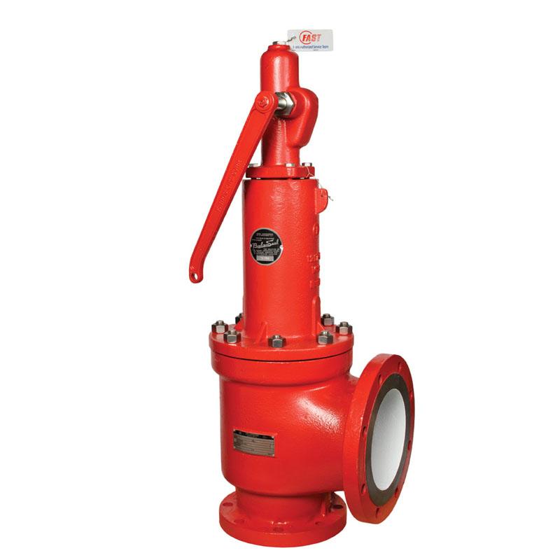 Original Image: Farris 2600/2600L Series Process Pressure Relief Valve