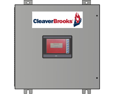 Original Image: Cleaver Brooks Model 5