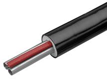 Original Image: O'Brien TRACEPAK Electric Traced Tubing Bundle