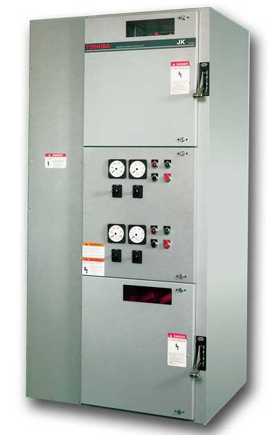 Original Image: Toshiba Medium Voltage JK