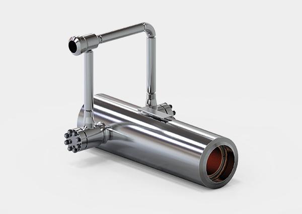 Original Image: DAM-H High-temp Multi-nozzle Desuperheater