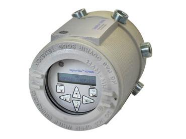 Original Image: BHGE DigitalFlow XGF868i Flare Gas Mass Ultrasonic Flow Meter