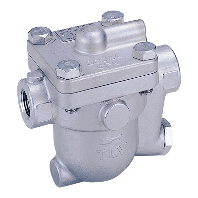 Original Image: TLV SS1 Free Float Steam Trap