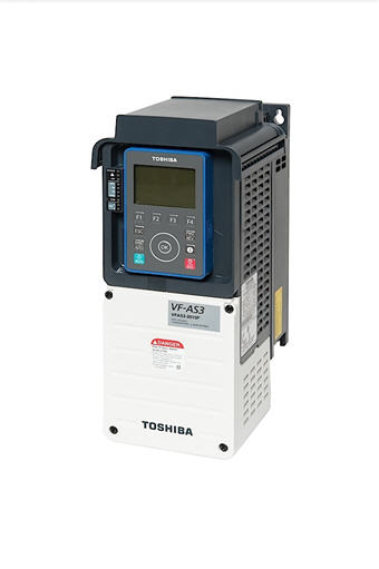 Original Image: Toshiba AS3 Adjustable Speed Drive