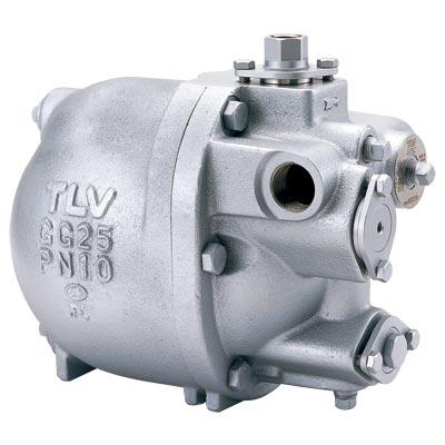 Original Image: TLV GP5C Pump