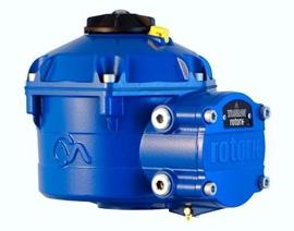 Original Image: Rotork Controls CVA