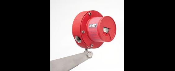 Original Image: MSA FlameGard MSIR Flame Detector