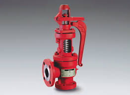 Original Image: Farris 6400 Series Steam Safety Valve