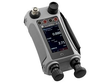 Original Image: BHGE Druck DPI 611 Handheld Pressure Calibrator