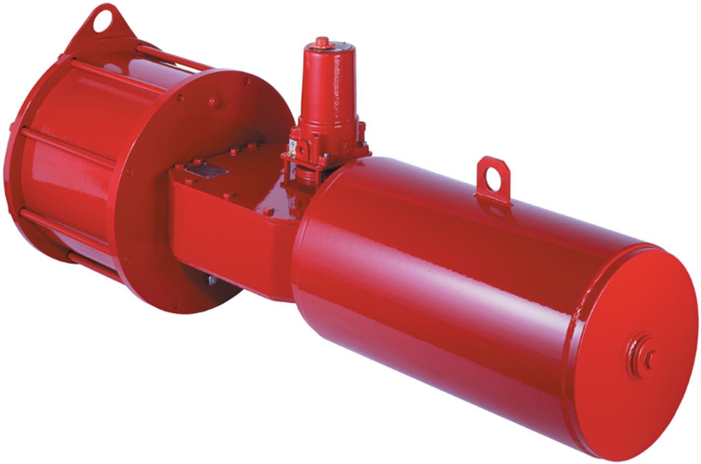 Original Image: Rotork Fluid Systems GP
