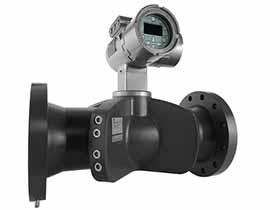 Original Image: GE Sentinel LCT4 Ultrasonic Custody Transfer Liquid Flow Meter